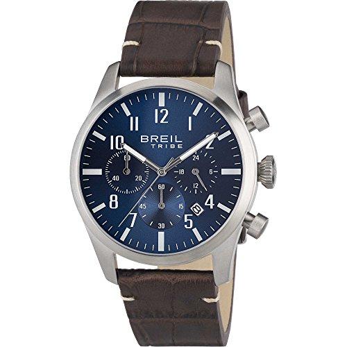 Breil Tribe EW0229 quarzwerk Herren-Armbanduhr