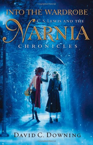 Into the wardrobe : C.S. Lewis and the Narnia chronicles
