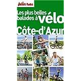 Petit Futé Les plus belles balades à vélo Côte d'Azur