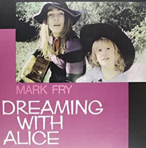 Dreaming With Alice [VINYL]
