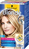 Blonde M3 Easy Strähnchen, 3er Pack (3 x 117 ml)