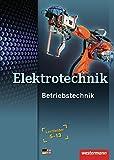 Elektrotechnik: Betriebstechnik Lernfelder 5-13: Schülerband - Michael Dzieia