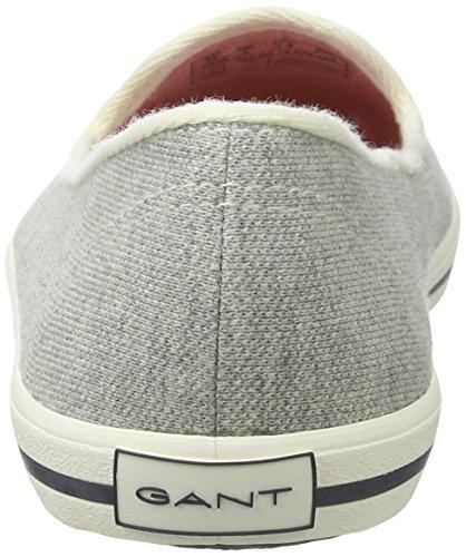 Gant Lady New Haven No Grau (grigio Melange)
