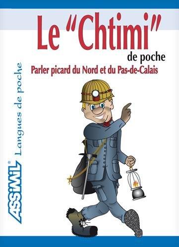 Le Chtimi de Poche ; Guide de conversation