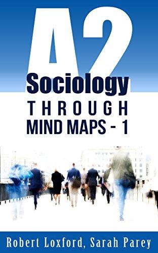 A2 Sociology Through Mind Maps - 1 Epub Descarga gratuita