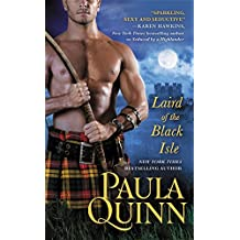 Laird of the Black Isle (Highland Heirs, Band 3)