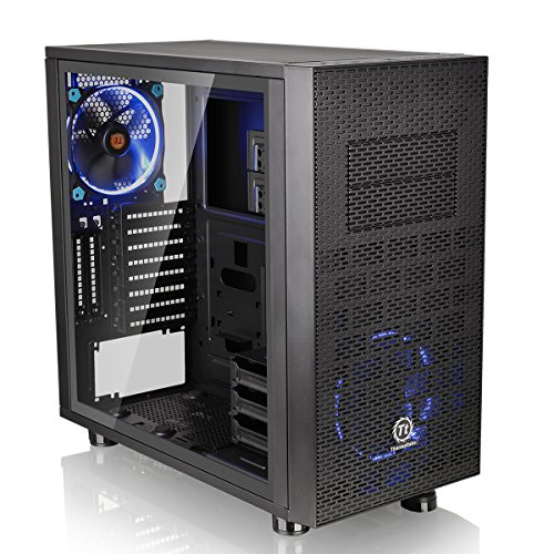 Thermaltake Core X31 TG Nero