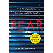 Fear: The gripping thriller that has everyone talking