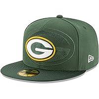 Amazon.co.uk  Green Bay Packers - Hats   Caps   Clothing  Sports ... 5aafdb283