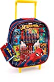 Canal Toys - CT41246 - Loisir Créatif - Spiderman - Trolley de Coloriage...