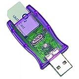 SIM-Kartenleser für USB für Win98/ME/2000/XP