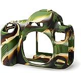 EasyCover CameraCase pour Canon 5D MK IV Militaire