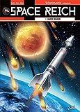 Wunderwaffen présente Space Reich T03 - Objectif Von Braun
