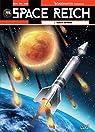 Wunderwaffen présente Space Reich, tome 3 : Objectif Von Braun par Nolane