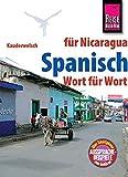 Kauderwelsch, Spanisch für Nicaragua - Veronika Schmidt