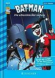 Batman: Eine schreckliche Überraschung: Fischer. Nur für Jungs