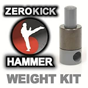 TechT Zero Kick Hammer Weight Kit [A5,98, US Army] by TechT Paintball