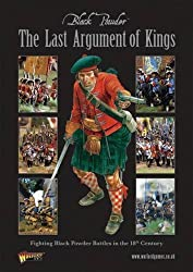 The Last Argument of Kings (Black Powder)