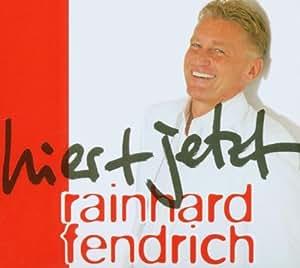 Hier+Jetzt - Rainhard Fendrich: Amazon.de: Musik