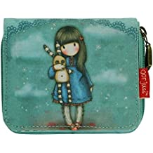 Monedero Gorjuss Hush Little Bunny