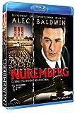 Los juicios de Nuremberg / Nuremberg (Blu-Ray)