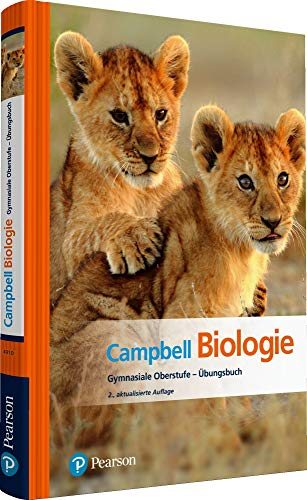 Campbell Biologie Gymnasiale Oberstufe - Übungsbuch (Pearson Studium - Biologie Schule)