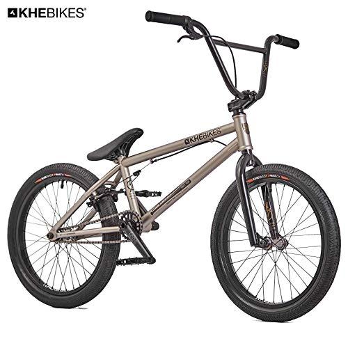 KHE Bicicletta BMX Strike Down PRO Solo 9,7kg.