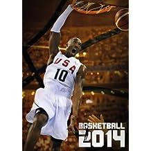 Basketball 2014 Calendar