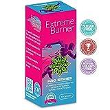 Best Burner Fat pour les femmes - Cvetita Herbal, Extreme Burner, Fat Burner, Brûleurs de Review