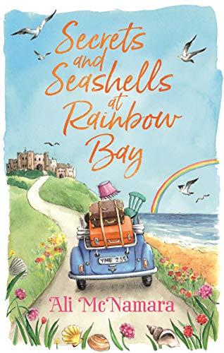 Secrets and Seashells at Rainbow Bay (English Edition) por Ali McNamara