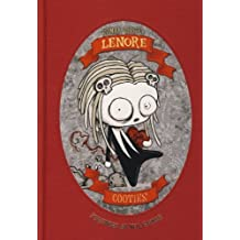 Lenore: Cooties (Colour Edition) (Lenore: Cute Little Dead Girl) by Roman Dirge (26-Oct-2010) Hardcover