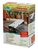 Bio Green Gewächshaus Heizung Gas Frostwächter Mini