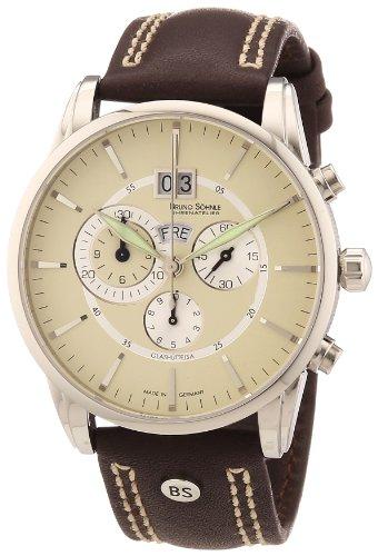 bruno-sohnle-mens-watch-xl-leather-17-13054-141-atrium-chronograph-quartz