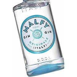 """Malfy Gin Originale - klassischer """"Dry"""" Gin mit italienischem Twist und kernigem Geschmack (1x 0,7l)"""