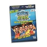 #6: Topps IPL CA 2014 Deluxe Starter Pack