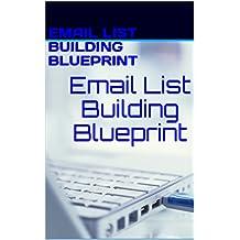 Email List Building Blueprint (English Edition)
