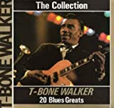 The Collection - 20 Blues Greats - T-Bone Walker LP