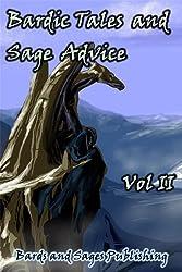Bardic Tales and Sage Advice (Volume II)