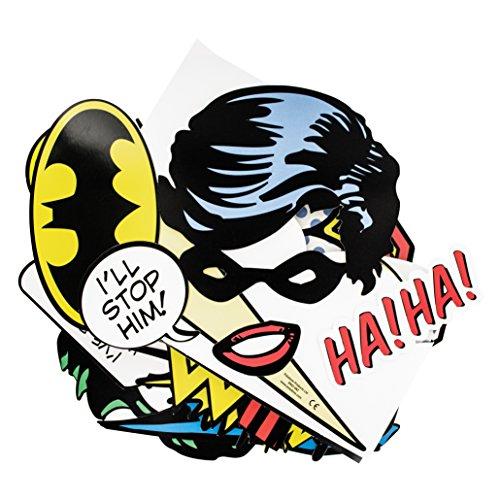 DC Universe DC Comics pp3633dc Vintage, One -