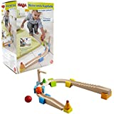 HABA Basic Pack Chatter Track My First Ball Track