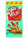 Frolic Rodeo mit Geflügel 6 Stück, 6er Pack (6 x 105 g)
