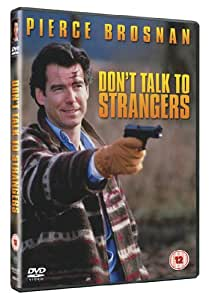 Don't Talk To Strangers [1995] [DVD]