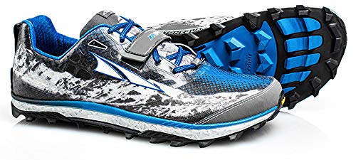 Altra Footwear Mens King MT Trail Running Shoe