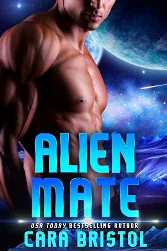 alien-mate-english-edition