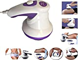 #9: Harikrishnavilla Stylish Manipol Body Massager Very Powerful Full Body Massager, Muscles Relief, Fat Burning, Reduces Weight, Full Body Massager, Face, Back, Head, Neck, Leg, Stress Relief