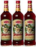 Penninger Jagertee mit echtem Jamaica-Rum, 3er Pack (3 x 700 ml)