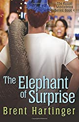 The Elephant of Surprise (The Russel Middlebrook Series) (Volume 4) by Brent Hartinger (2013-01-10)