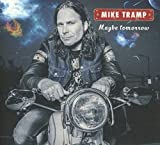 Mike Tramp: Maybe Tomorrow (Audio CD)