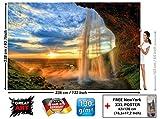 51bkCJorEkL._SL160_ Le 11 più belle cascate in Islanda