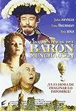 Las aventuras del Barón Munchausen (Sony Pictures) [DVD]